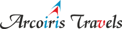 Arcoiris Travels Logo